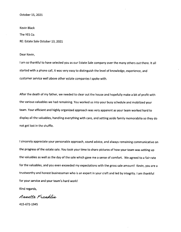 letter_franklin